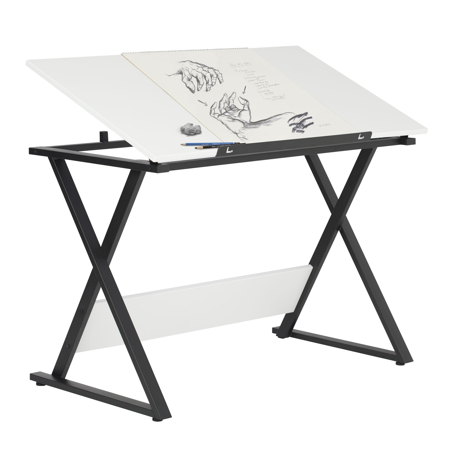 Axiom drawing table for Table design sketch