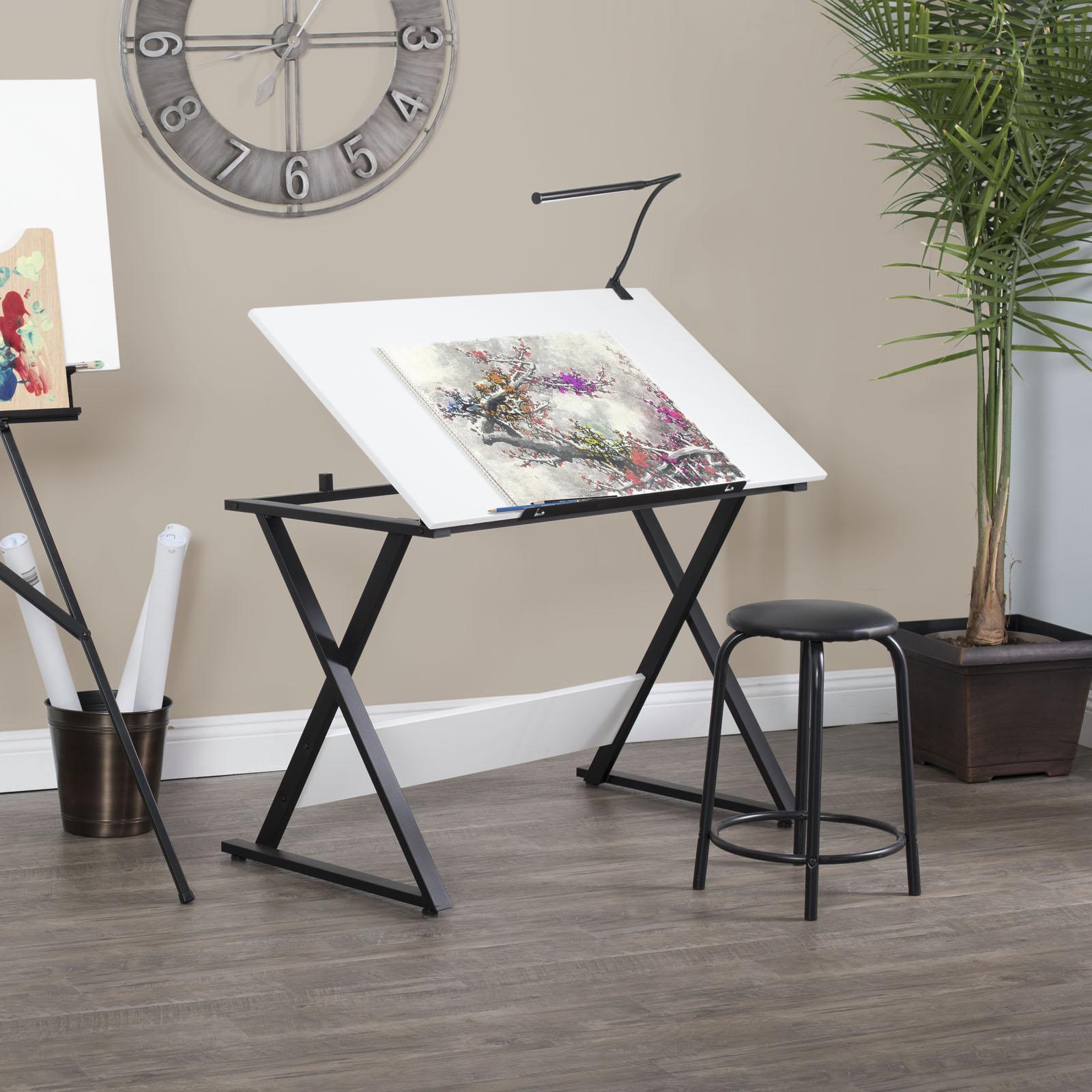Axiom Drawing Table