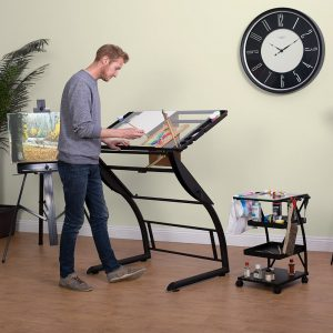 10088-Triflex-Drawing-Table-RS-model2