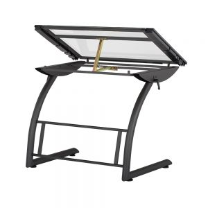 10088-Triflex-Drawing-Table-back