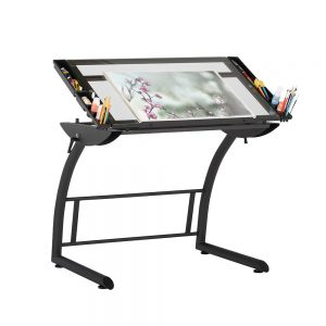 10088-Triflex-Drawing-Table-props