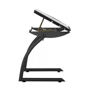 10088-Triflex-Drawing-Table-side