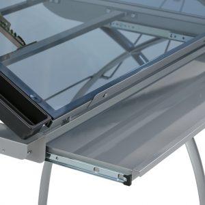 10095 Futura Craft Station with Shelf detail1
