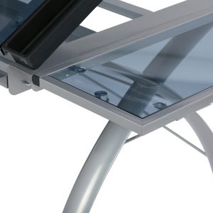 10095 Futura Craft Station with Shelf detail3