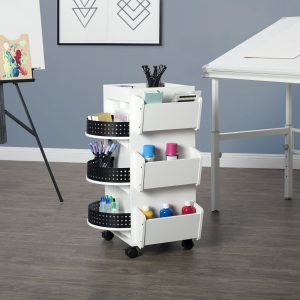 ACCESSORIES- Craft and Art Storage/Organizers & Craft Table Accessories