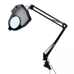 12033 LED Magnifying Lamp 5