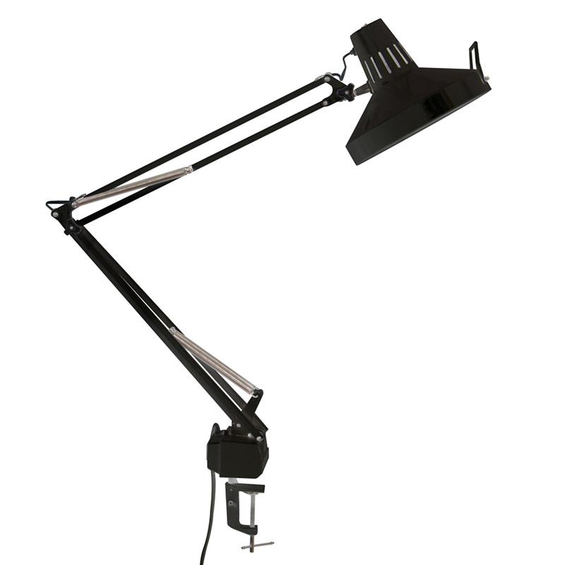 Metal Led Studio Combo Dual Light Drawing Artist Lamp In