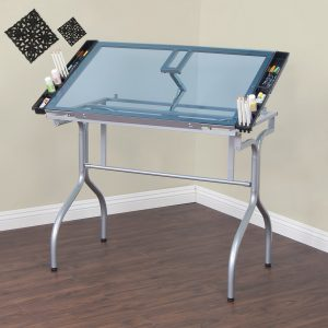 13220 Folding Craft Station RS