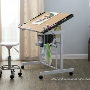 13252 Deluxe Craft Station RmSetb