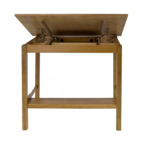 13254 Americana II Table rear