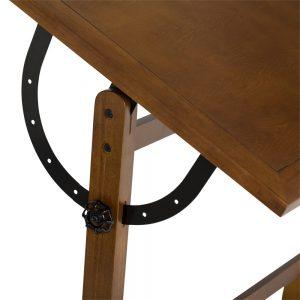 13304 Vintage Table detail2