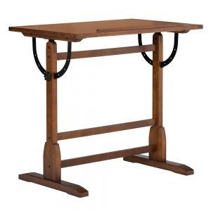 13304 Vintage Table down