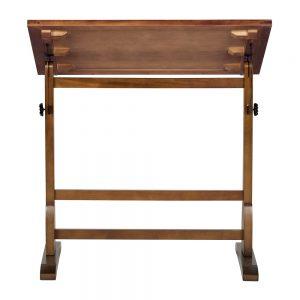 13304 Vintage Table rear