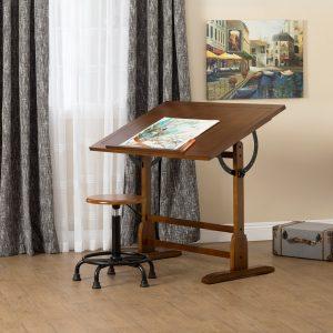 13305 Vintage Table RS3b
