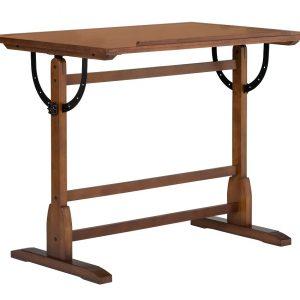13305 Vintage Table down