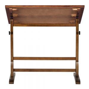 13305 Vintage Table rear