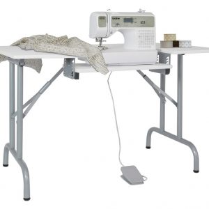 13373 Folding Multipurpose Sewing Table props1a