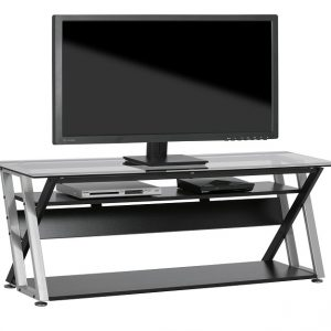 50706 Colorado 56 Inch TV Stand props