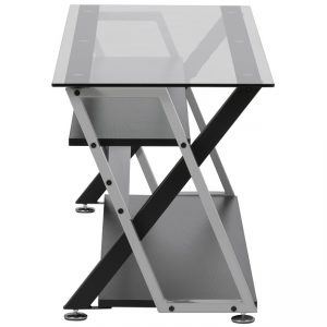 50706 Colorado 56 Inch TV Stand side