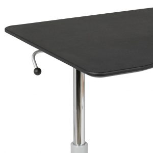 51230 Sierra Adjustable Height Desk detail2