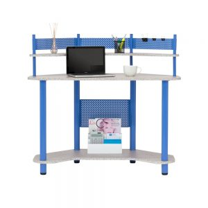 55120 Study Corner Desk props2