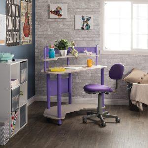 55121 Study Corner Desk RS1b