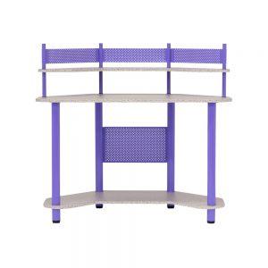 55121 Study Corner Desk front