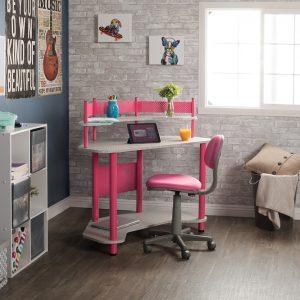 55122 Study Corner Desk RS1b