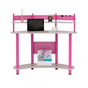 55122 Study Corner Desk props2