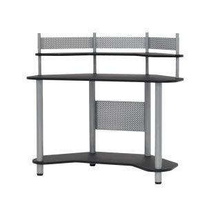 55123 Study Corner Desk L front