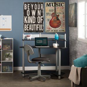 55123 Study Corner Desk RS1b