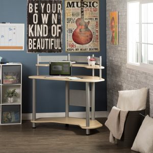 55124 Study Corner Desk RS1a