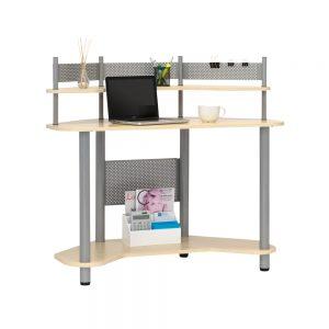 55124 Study Corner Desk props1