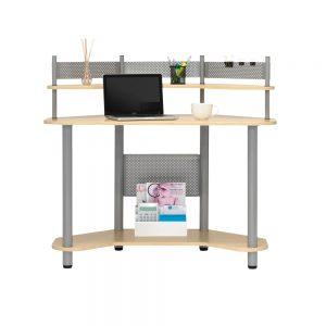55124 Study Corner Desk props2