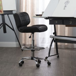 SEATING- Drafting Chairs, Stools and Task Chairs