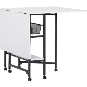 13378 Standing Height Craft Cutting Table right