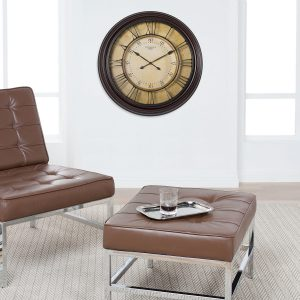 73002 Wall Clock RS1