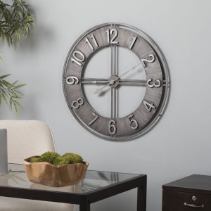 73003 Wall Clock RS2