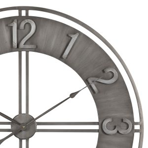 73003 Wall Clock detail1