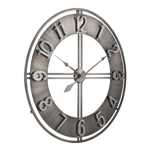 73003 Wall Clock side
