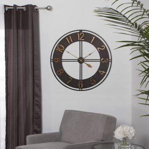 73006 Wall Clock RS1
