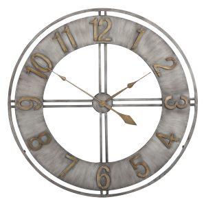 73007 Wall Clock