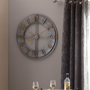 73007 Wall Clock RS3
