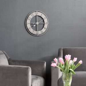 73008 Wall Clock RS1