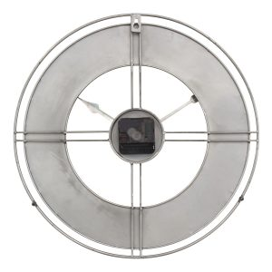 73008 Wall Clock rear