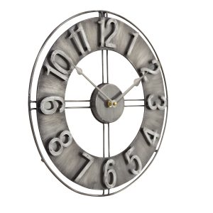 73008 Wall Clock side