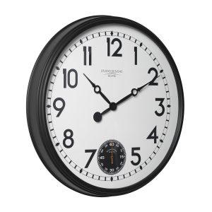 73011 Classic Wall Clock 32