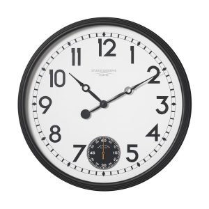 73011 Classic Wall Clock 32 front