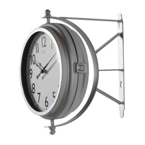 73013 Wall Clock L side