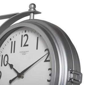 73013 Wall Clock detail1